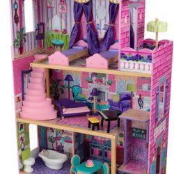 KidKraft Dukkehus Mitt Drømmehus