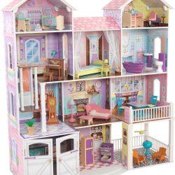 Kidkraft Dukkehus Country Estate Dollhouse