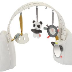 Kikadu Babygym Panda
