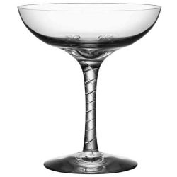 Kosta Boda Crystal Magic Champagneglass - 20 cl