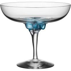 Kosta Boda Sugar Dandy Coupe Glass 32 cl