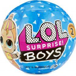 L.O.L. Surprise! Boys