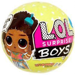 L.O.L. Surprise! Boys Asst in PDQ