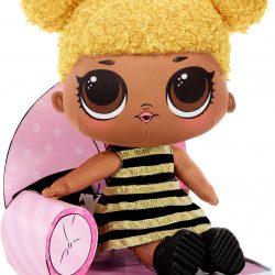 L.O.L. Surprise! Huggable Plush- Doll 1