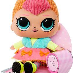 L.O.L. Surprise! Huggable Plush- Doll 2