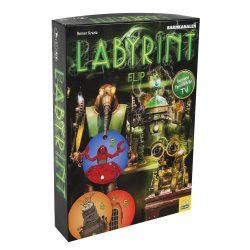 Labyrint Flippespill