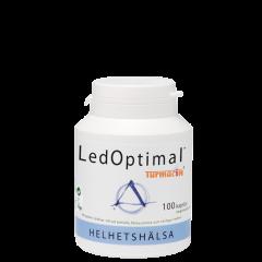 LedOptimal med Turmacin®, 100 kapsler