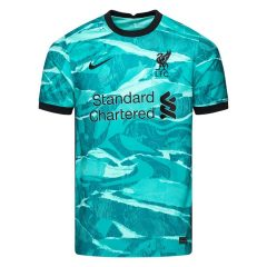Liverpool Bortedrakt 2020/21