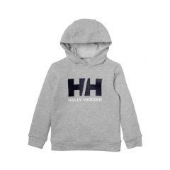 Logo Hoodie Hettegenser