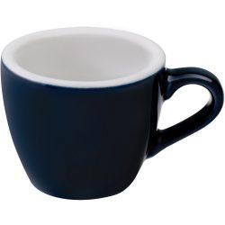 Loveramics Egg Espressokopp 80ml., 6 stk., mørkeblå