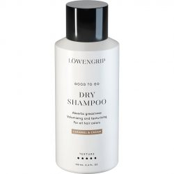 Löwengrip Good To Go Dry Shampoo Caramel & Cream, 100 ml Löwengrip Tørrshampoo