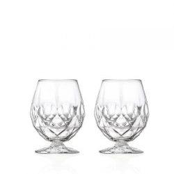 Lyngby Glass Ølglass Alkemist 53 cl 2 stk.