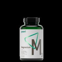 M3 Magnesium & Zink, 120 kapsler