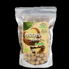 Macadamianøtter EKO, 500 g