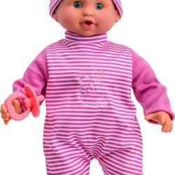 Magtoys Babydukke Alice 30 Cm