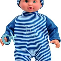 Magtoys Babydukke Olle 30 Cm