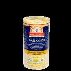 Maiskaker med salt, 110 g