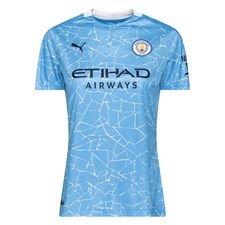 Manchester City Hjemmedrakt 2020/21 Dame