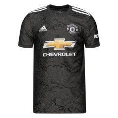 Manchester United Bortedrakt 2020/21 Barn