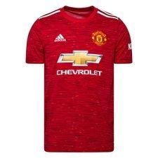 Manchester United Hjemmedrakt 2020/21 Barn