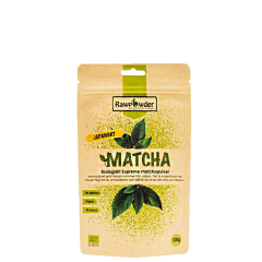 Matcha Supreme ØKO, 100 g