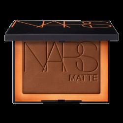 Matte Bronzer 8g (Farge: Quirimba)