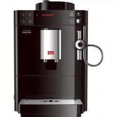 Melitta Caffeo Passione Kaffemaskin Sort