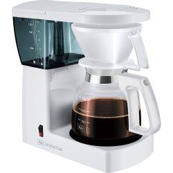 Melitta Excellent 4.0 Hvit Kaffetrakter