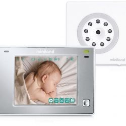 Miniland Digimonitor 3.5 Touch Babyvakt