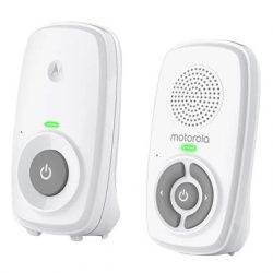 Motorola MBP21 Audio Babymonitor