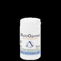 MultiOptimal®, 60 kapsler