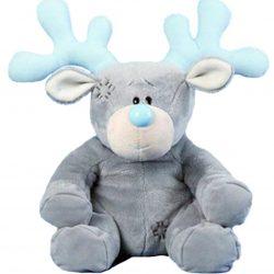 My Blue Nose Friend Kosedyr Reinsdyr