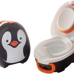 My Carry Potty Penguin