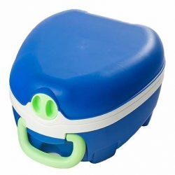 My Carry Potty Potte Blue
