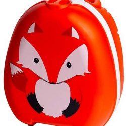 My Carry Potty Potte Fox