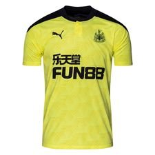 Newcastle United Bortedrakt 2020/21