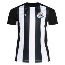 Newcastle United Hjemmedrakt 2020/21 Barn