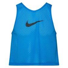 Nike Overtrekksvest - Blå/Sort