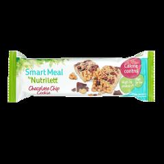 Nutrilett Chocolate Chip Cookie Bar, 60 g