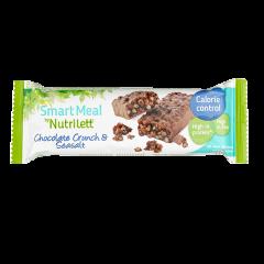 Nutrilett Seasalt & Chocolate Crunch Bar, 60 g