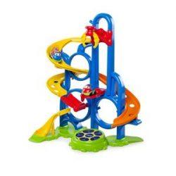 Oball Go Grippers™ Bounce 'N Zoom Speedway™ Leke Sett 18+ months