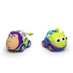 Oball Go Grippers™ Disney Baby Buzz & Alien Kjøretøy Sett 12+ months