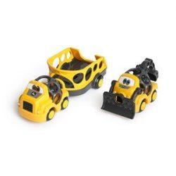 Oball Go Grippers™ John Deere Construction Cruisers™ Sett 18+ months