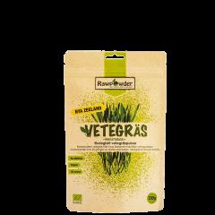 Økologisk Hvetegress Nya Zeeland, 200 g
