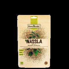 Økologisk Nettle-pulver, 250 g