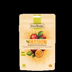 Økologisk Pasjonsfruktpulver, 125 g