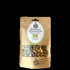 Økologiske Pistasjkjerner Rå, 100 gram