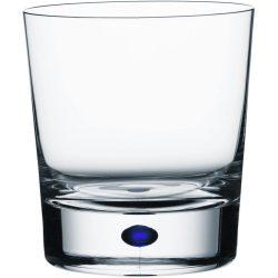 Orrefors Intermezzo Blå Whiskyglass 40 cl