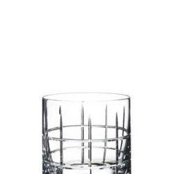 Orrefors Street Old Fashioned 27 cl