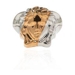 'Palazzo' ring